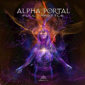 Alpha Portal, Magik Foto artis