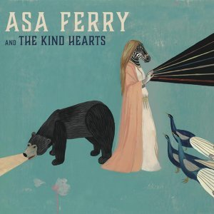 Asa Ferry and the Kind Hearts Foto artis