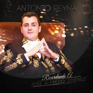 Antonio Reyna Foto artis