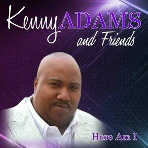 Kenny Adams Foto artis