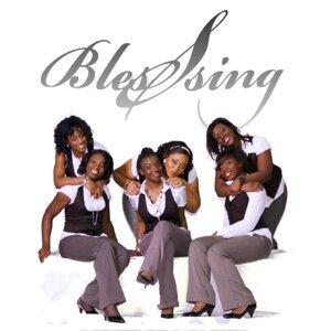 Blesssing Foto artis