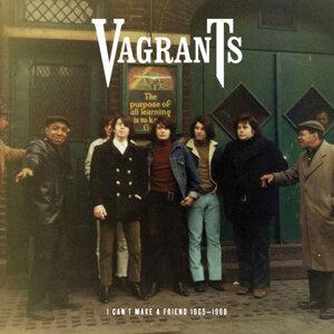 The Vagrants 歌手頭像