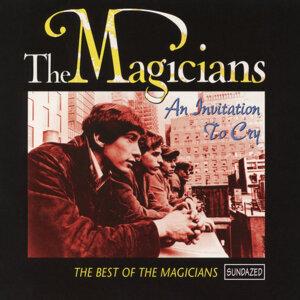The Magicians 歌手頭像