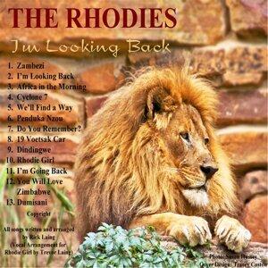 The Rhodies Foto artis