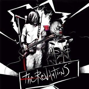 The Revolutions Foto artis