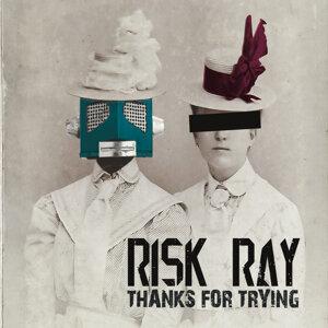 Risk Ray Foto artis