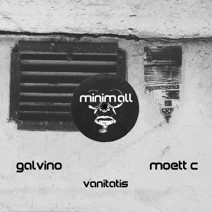 Galvino & Moett C Foto artis