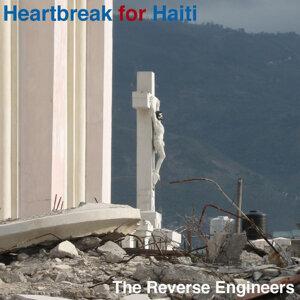 The Reverse Engineers Foto artis