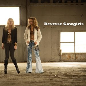 The Reverse Cowgirls Foto artis