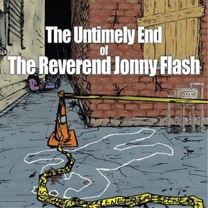 The Reverend Jonny Flash Foto artis
