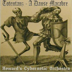 Howard's Cybernetic Orchestra Foto artis