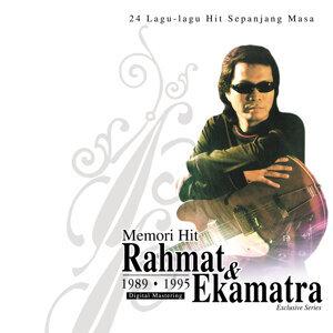 Rahmat, Ekamatra Foto artis