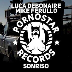 Luca Debonaire, Mike Ferullo Foto artis