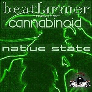 Cannabinoid, Beatfarmer Foto artis