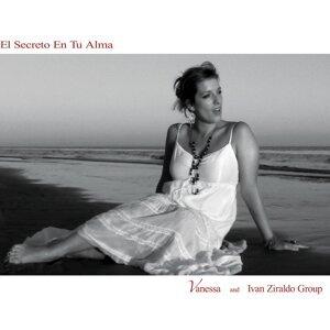 Vanessa, Ivan Ziraldo Group Foto artis