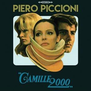 Piero Piccioni 歌手頭像