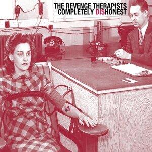 The Revenge Therapists Foto artis