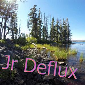 Jr Deflux Foto artis