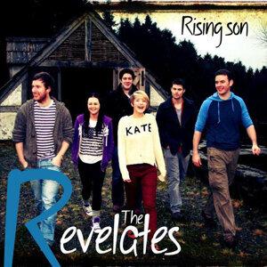 The Revelates Foto artis