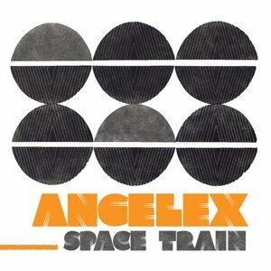 Angelex Foto artis