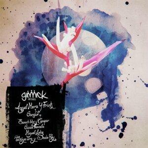Angel Mora, Frink Foto artis