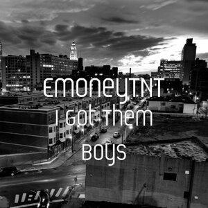 EmoneyTNT Foto artis