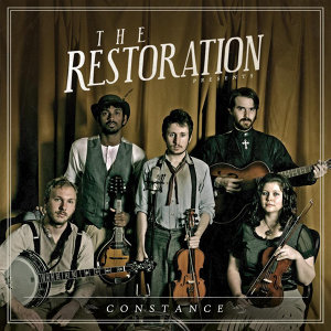 The Restoration Foto artis