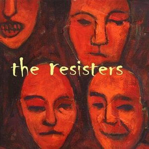 The Resisters Foto artis