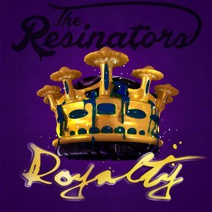 The Resinators Foto artis