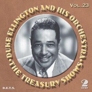 Duke Ellington, His Orchestra Foto artis
