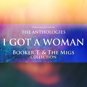 Booker T. & The Migs Foto artis
