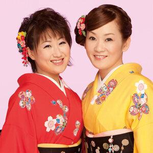 なでしこ姉妹(永井裕子&井上由美子)