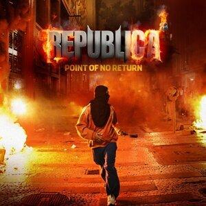 Republica (共和國合唱團) 歌手頭像