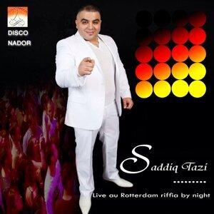Saddiq Tazi Foto artis