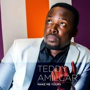 Teddy Amilcar Foto artis