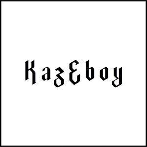 KAZEBOY (KAZEBOY) Foto artis