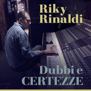 Riky Rinaldi Foto artis