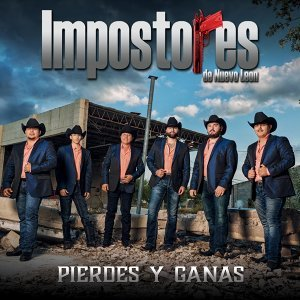 Impostores de Nuevo Leon Foto artis