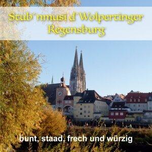 Stub'nmusi d' Wolpertinger Regensburg Foto artis