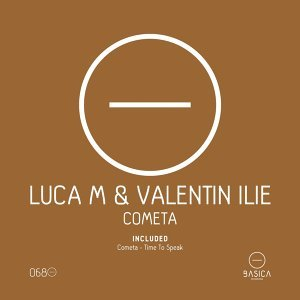 Luca M, Valentin Ilie Foto artis