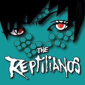 The Reptilianos Foto artis