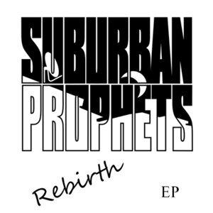 Suburban Prophets Foto artis