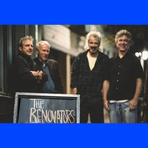 The Renovators Artist photo