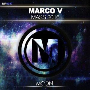 Marco v 歌手頭像