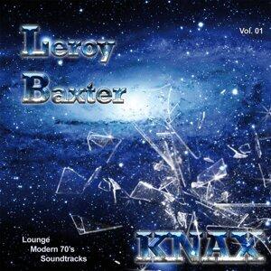 Leroy Baxter Foto artis