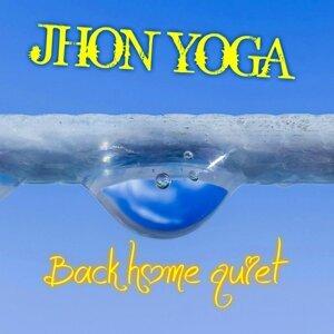 Jhon Yoga Foto artis