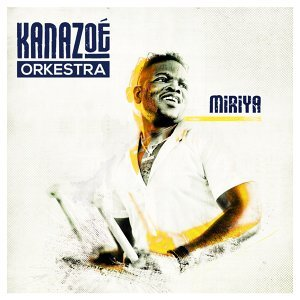 Kanazoé Orkestra Foto artis