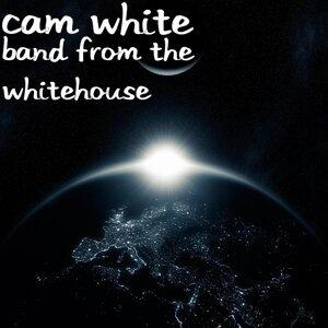 Cam White Foto artis