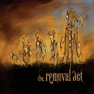 The Removal Act Foto artis