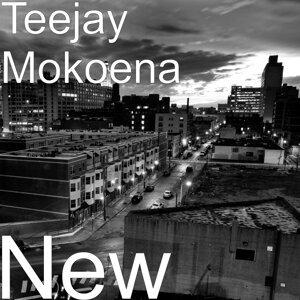 Teejay Mokoena Foto artis